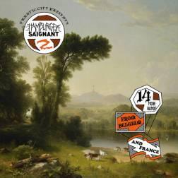 Hamburger Saignant II VA LP